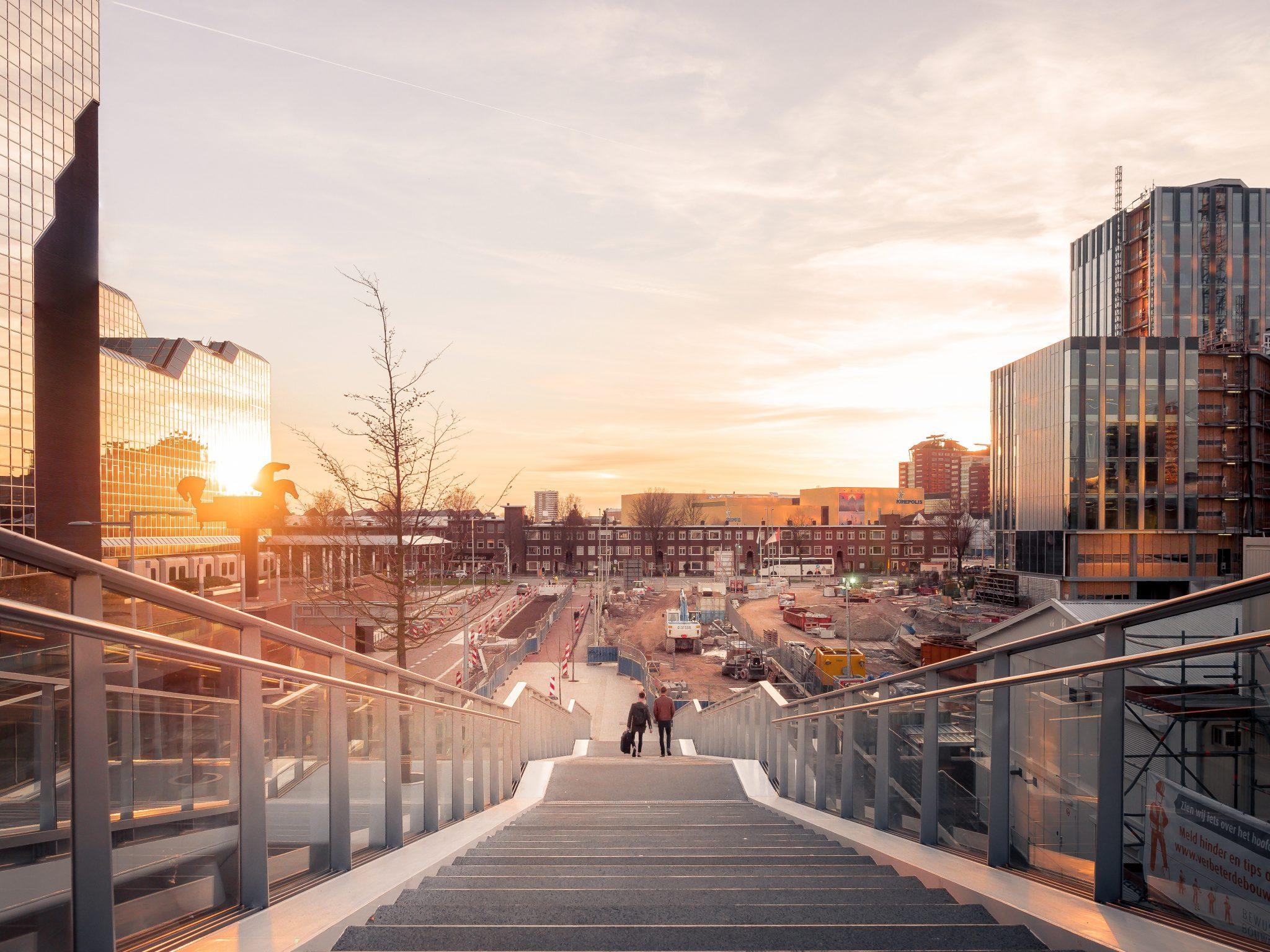 Duurzame verstedelijking